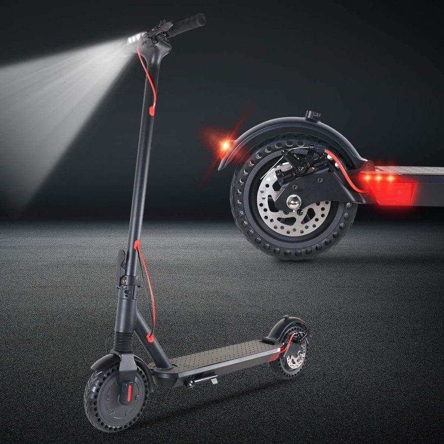 como elegir patinete electrico